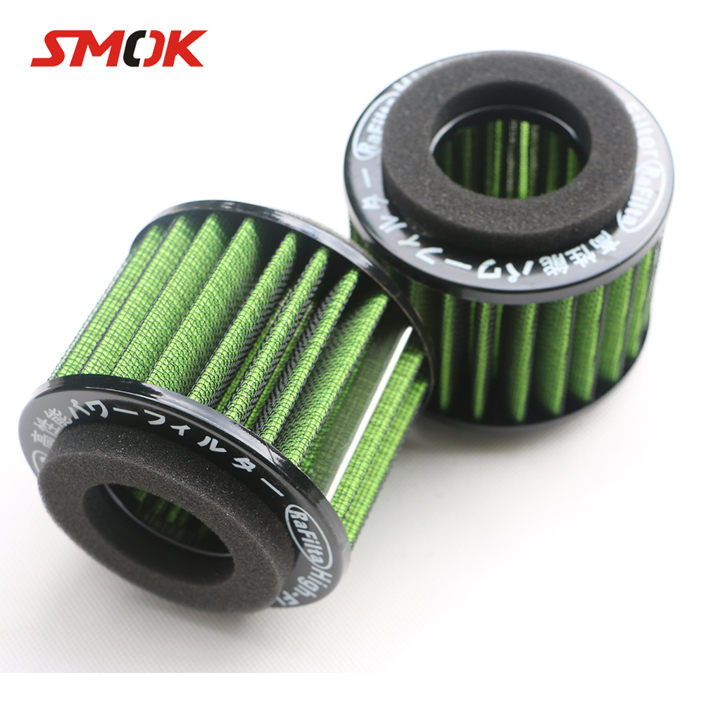Air Filter Cleaner For Yamaha RS 100 RSZ 100 RS100 RSZ100 Motorcycle Dirt Bike Scooter yamaha rs 100 all accessories