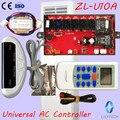 ZL-U10A  универсальный/C системы управления  Универсальный AC контроллер  Универсальный ac контроля печатных плат  пульт дистанционного управлен...