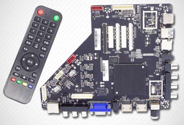 original 100% test for T.HV510.81 Instead Of T.MS628.81 Android smart TV network TV drive board.8g + 1b of memoryoriginal 100% test for T.HV510.81 Instead Of T.MS628.81 Android smart TV network TV drive board.8g + 1b of memory