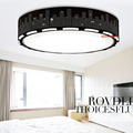 lustres Luminaria Ceiling Lights Crystal Lamparas de Techo Creative modern led ceiling lights for living room Kitchen