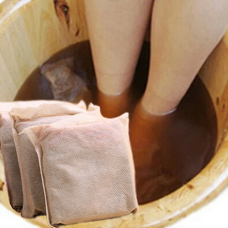 2 Big bag =40g Saffron,Tibet iris,Kudo,Rhodiol,Notopterygium,Sophor, Chinese medicine foot bath powder,foot massage salt