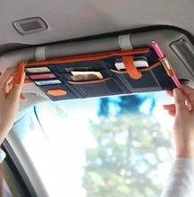 Розничная продажа автомобильная сумка для хранения автоматическая
