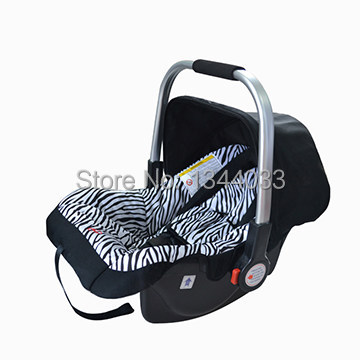 Brand German Portable Kids Basket Baby Car Seat Foldable Bed Crib Mosquito Net Chair