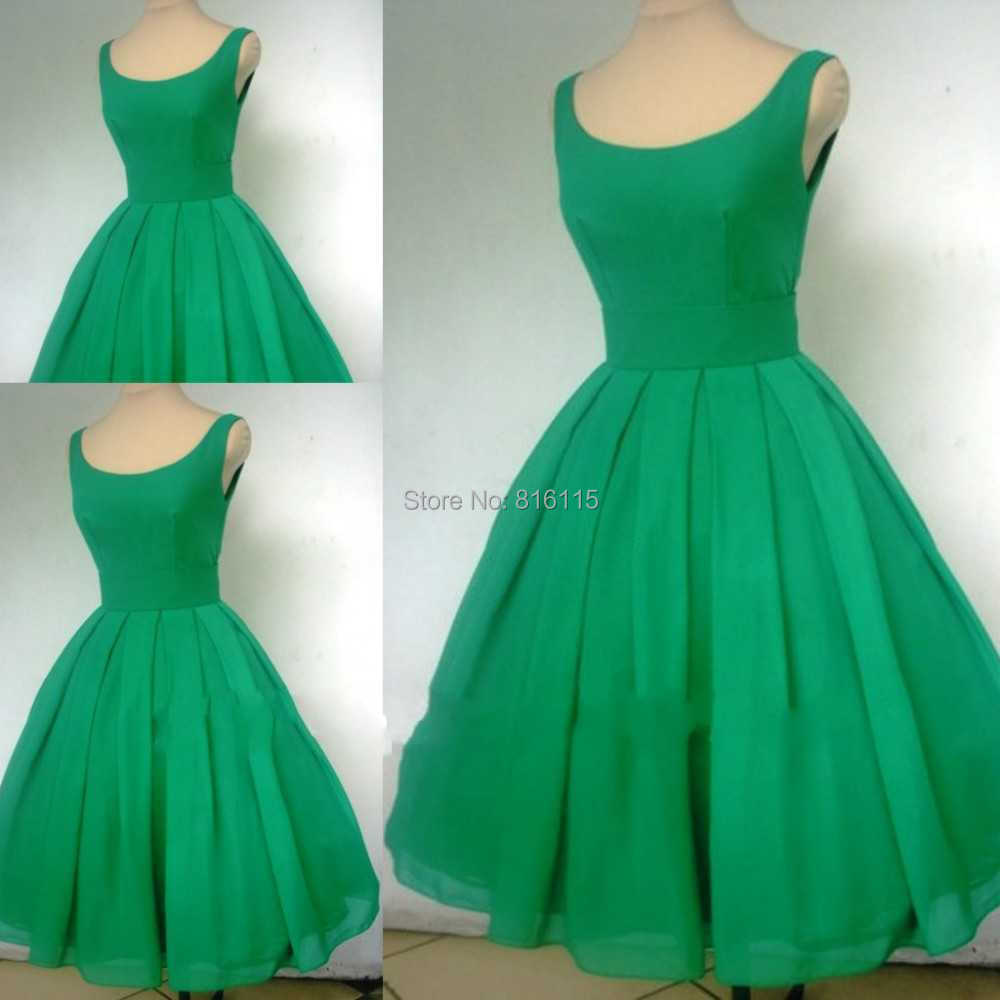 Exelent Fifties Style Prom Dress Collection - All Wedding Dresses ...