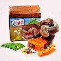 Fun sounding cuidado com o cão Cão de Guarda flake tourada jogo brinquedo interativo brinquedo pai-filho brinquedos cão do bebê presente da criança