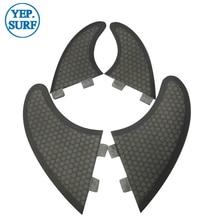 Surf Future Fins TWIN FIN+GX Fin Set Sell White Color Black color