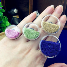 Free ship! 20sets/lot flat round Glass Bubble & Ring set ( 34mm,30mm,25mm,20mm to select)  (The price don't include the filler) does asset price bubble affects investor s behavior