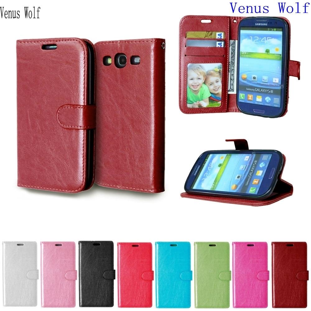 Flip-Case I9300 Samsung Galaxy Gt-I9305-Cover For 3-iii/S3/Siii/..