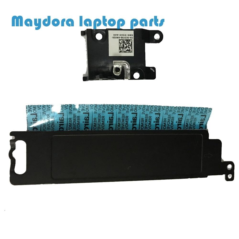För Dell Latitude 5270 5470 5570 Precision 3510 M.2 NGFF nvme SSD-ram eller PLATE 0X3YR8 01X2MT X3YR8 1X2MT