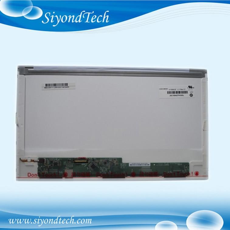 Grade A+ B156XW02 V.3 New 15.6 WXGA HD MATTE LED LCD Screen/panel/display fits HP PAVILION G6 new and grade a b156xw03 v 1 v1 15 6 wxga hd lcd screen slim
