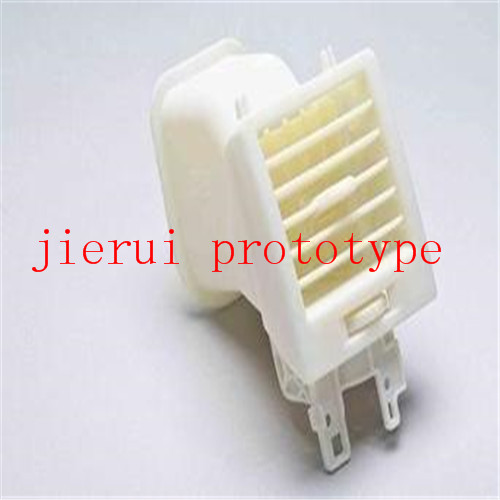 Prototype rapide professionnel de CNC en plastique d'oem avec le service fait sur commande de conception et le prototype de bijoux