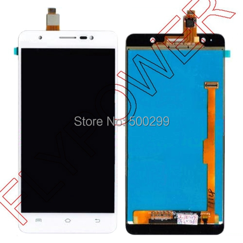 Подробнее о For Vivo Xshot X710L LCD Screen Display with Touch Screen Digitizer Assembly by free shipping; White;100% warranty; 100% New for vivo x3s lcd screen display touch screen digitizer assembly by free shipping