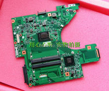 For DELL Inspiron series N311Z Laptop font b motherboard b font with I3 CPU Onboard CN