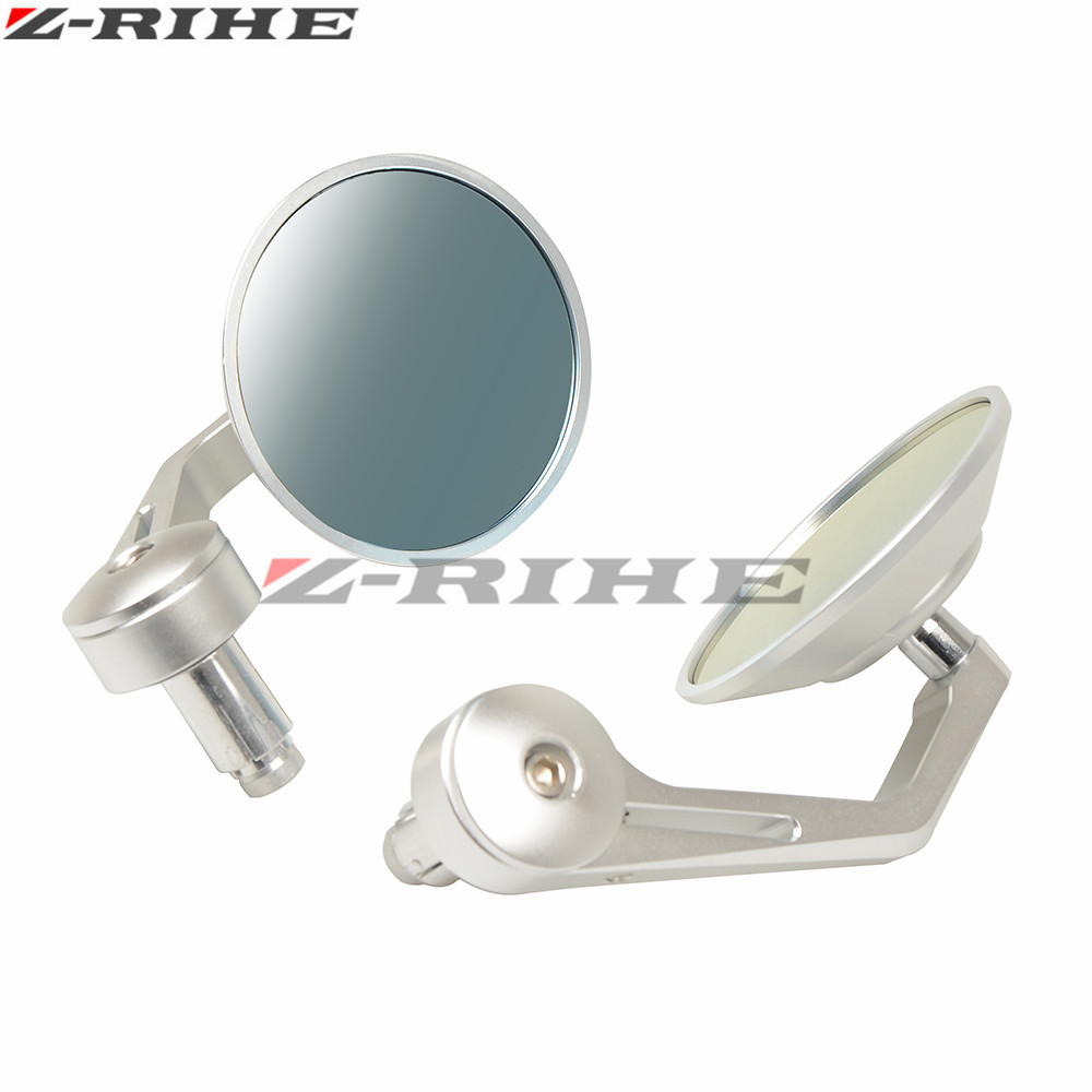 """New Brand 7/8"""" 22mm Motorcycle CNC Aluminum Handle Bar End"""