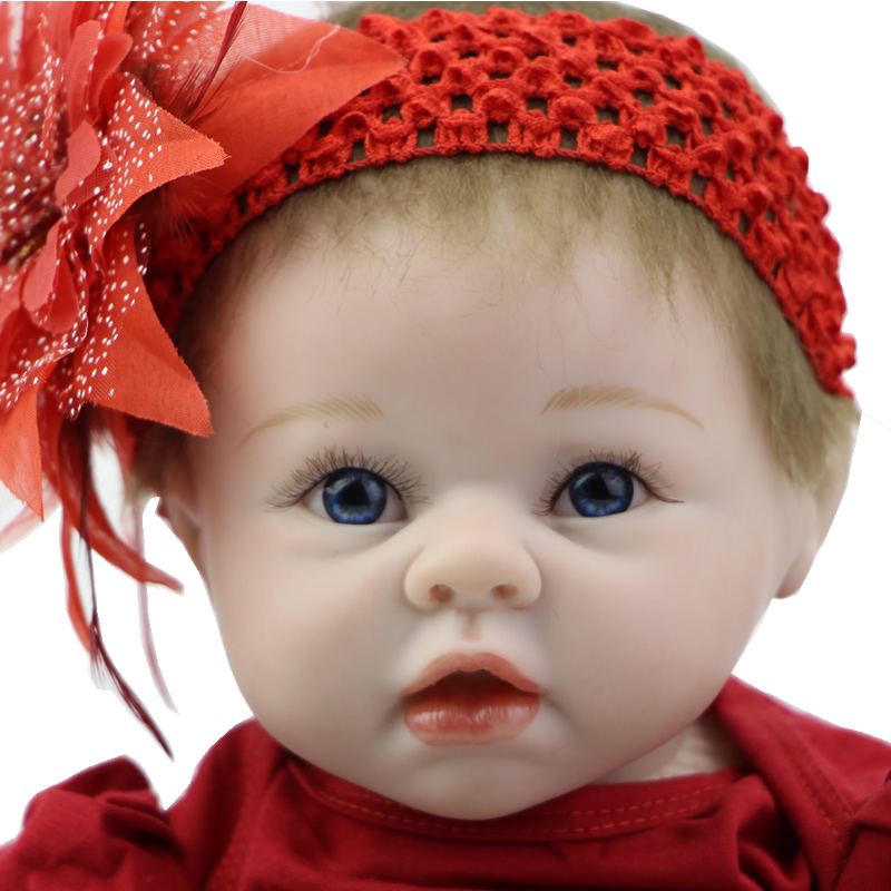 Image result for realistic lifelike reborn baby dolls