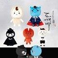 New Hot 1 pcs 25 cm Coréia Só Deus E Brilhante Goblin Recheado & Fantasmas Boneca Bonecas Brinquedos de pelúcia Bonito Do Bebê Dos Miúdos Brinquedo de Aniversário presentes