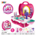 La nueva chica doctor House Para Niños juguetes educativos regalo de cumpleaños de maquillaje tocador
