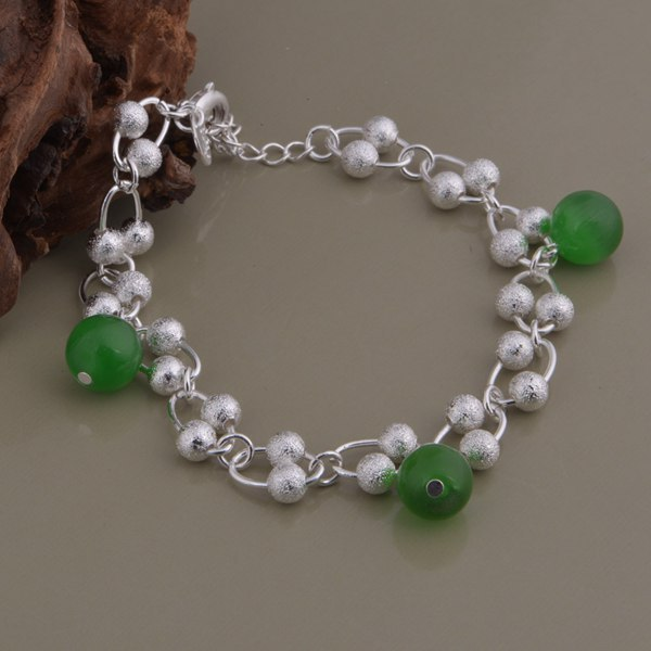 Silver Jewelry Bangles...