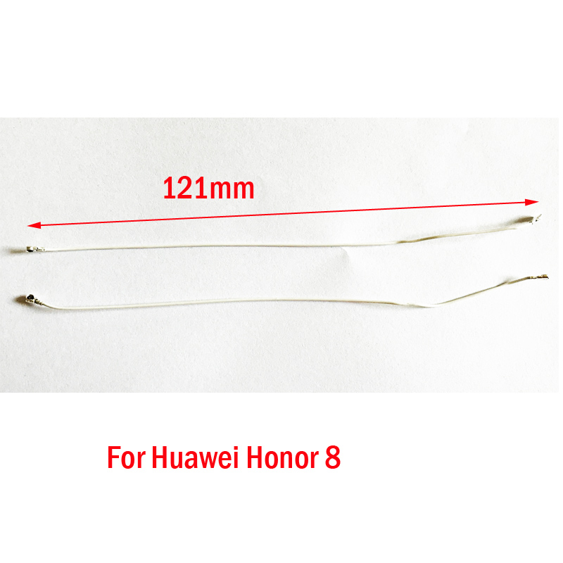10pcs  lot   new signal antenna flex ribbon cable for huawei honor 8 lite 9 p9 p10 plus