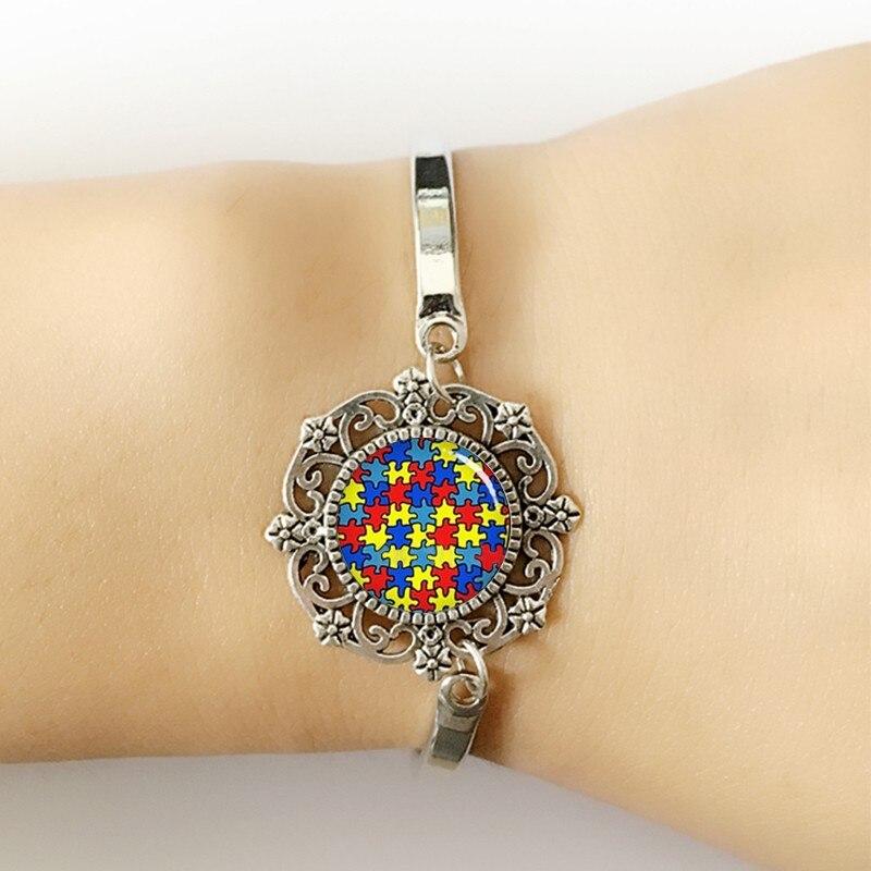 HB3 for Kim Heart bracelet bracelets women jewelery Take Care of autism nutrition for autism