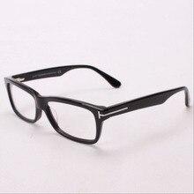 Новинка 5146, модные мужские и женские очки, лучшее качество, оптические очки, ацетатная оправа, близорукость, дальнозоркость, астигматизм, очки oculos de grau