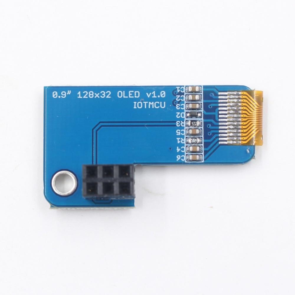 _FZ3579 Adafruit PiOLED 128x32 IIC OLED (3)