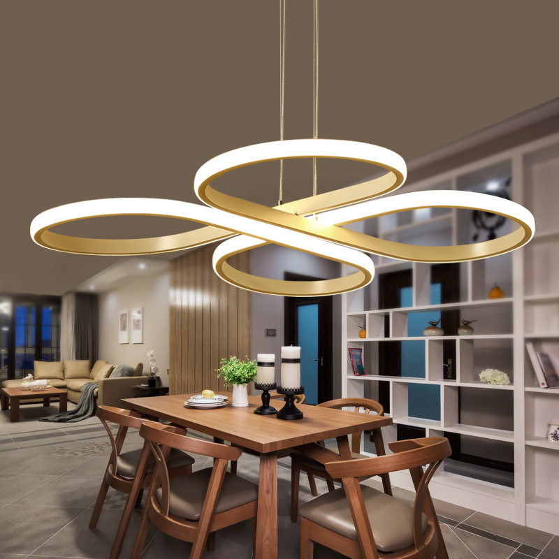 Minimalism Ideal Led Hanging Pendant Lights For Dining Room Kitchen Living Room Modern Led Pendant Lamp lampen led avize Fixture minimalism modern led pendant lights for dining room bar kitchen aluminum acrylic hanging led pendant lamp fixture free shipping
