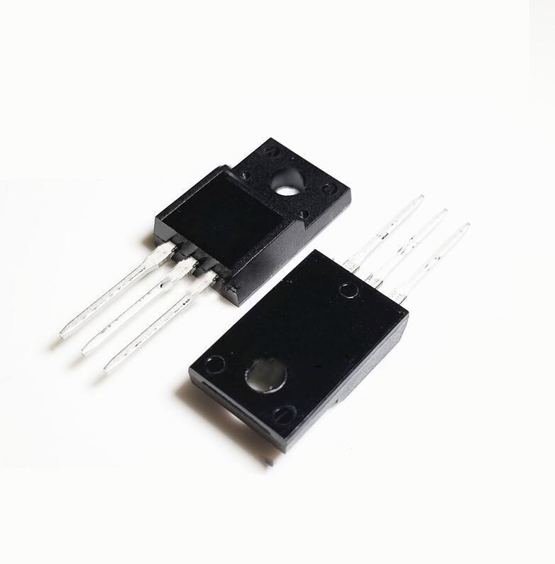 5pcs/lot FQPF5N60C TO-220 FQPF5N60 5N60C 5N60 TO220 New MOS FET Transistor