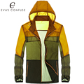 Autumn And Spring Shark Skin Softshell Military Tactical Jacket Men Waterproof Windproof Coat Hooded Military Clothing