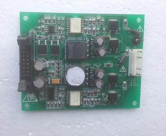interver drive board SINE003-45DRV 55KW 45KW interver drive board pc00351h