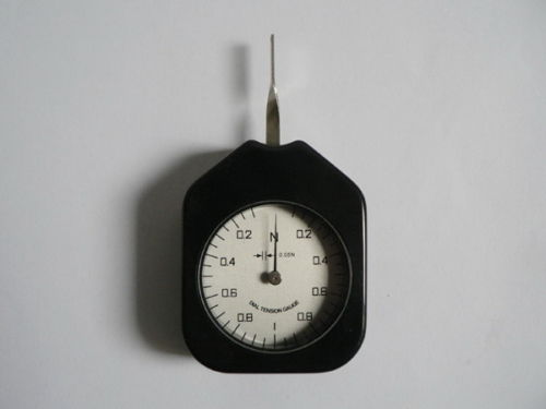 Dial Tension Gauge Force Meter Single Pointer 1 N  цены