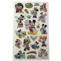 30 pçs/lote Mickey Mouse Dos Desenhos Animados Adesivos Brinquedos Presente para As Crianças