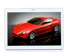 Mejor tableta de 10 pulgadas octa core HD1280 * 800 tarjeta Doble doble estancia 4G + 32 GB de memoria GPS 10 android 7.0