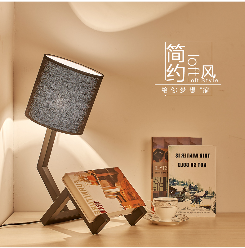 desk lamp for bedroom