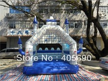 mini inflatable bouncy bouncer