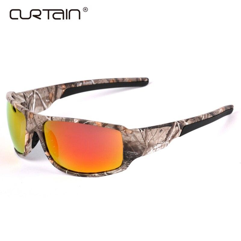 Для мужчин камуфляж Рамки, Стиль Поляризованные Вождения Защита от солнца Очки камуфляж Рамки поляризационные Солнцезащитные очки для жен...