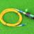 KELUSHI 2016 Hot Venda 20 mW Tipo de Panela de Alumínio Localizador Visual de Falhas com Adaptador FC para LC Cabo De Fibra Óptica Tester Medidor Para CATV