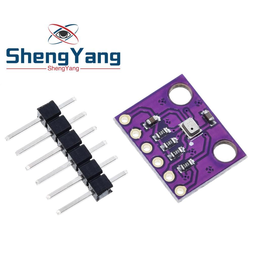 GY-BMP280-3.3 Altimeter Board Atmospheric Pressure Sensor Module For Arduino fr