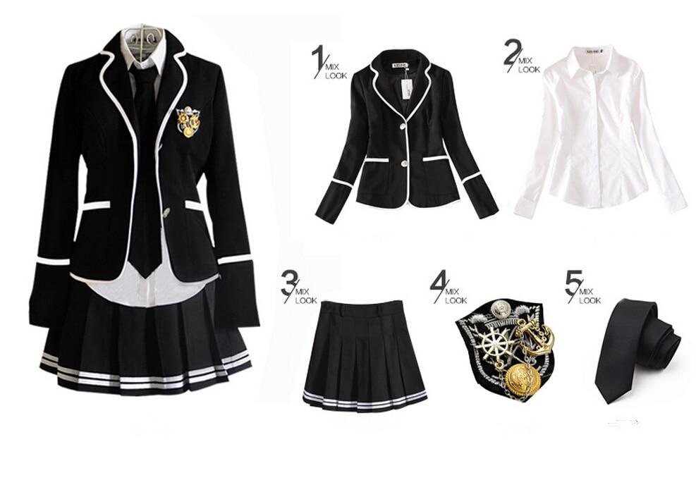 японская школьная форма купить