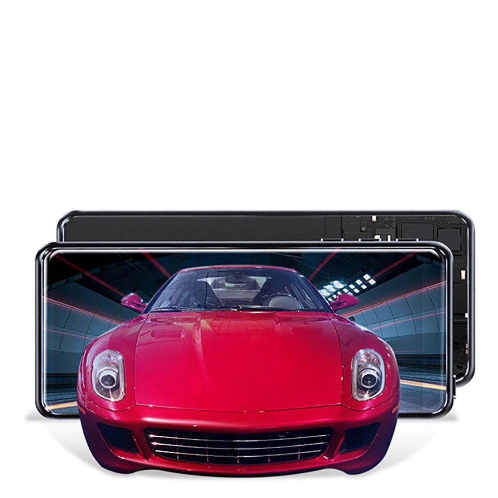HIPERDEAL mode Uniscom M7 8 GB lecteur MP3 baladeur sans perte enregistreur FM Radio dynamique vidéo écran tactile film EE14 - 4