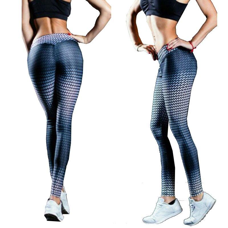 Prix pour Butt lift Yoga Pantalon mi taille push up Sport gym leggings Fitness sport collants gym leggings femmes legging sport courir pantalon