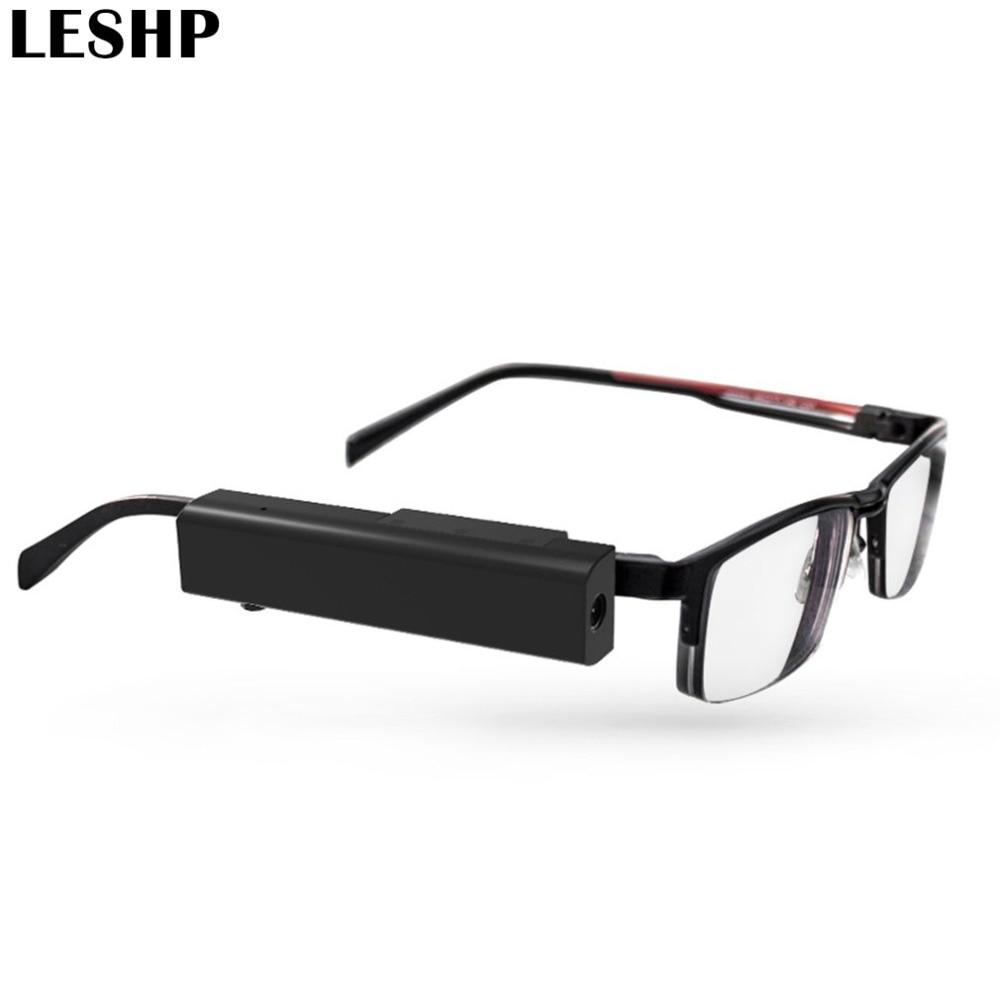 IDV010 Full HD 1080P Mini Camera for Webcast Video Recorder DV Camcorder Outdoor Live Eyeglasses IP
