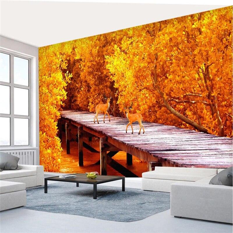 Unduh 95+ Wallpaper Pemandangan Merah HD Terbaru