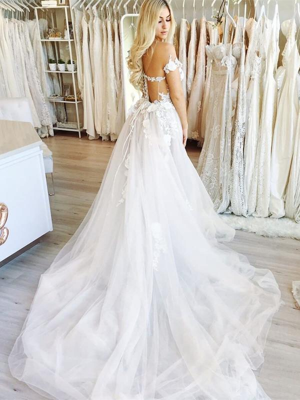 see-through-off-the-shoulder-wedding-dresses-cap-sleeve-lace-bridal-gowns-awd1331-sheergirl-2_600x