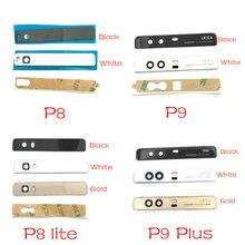 For Huawei P8 Lite P9 P10 Plus Rear Back