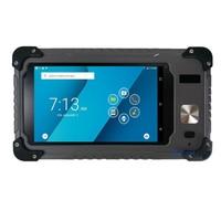 Original 7 Fall Prevention Rugged Laptop Tablet PC Waterproof Smartphone 2D Laser Barcode Scanner UHF RFID