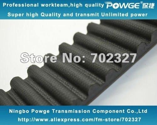 Industrial timing belts HTD2310-14M-40 teeth=165 width=40mm HTD2310-14M Fiberglass core 2310-14M High Torque