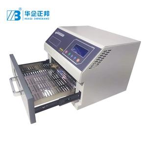Image 2 - ZB2015HL ตะกั่ว ฟรี Refow เตาอบสำหรับทำ LED light PCB การผลิต,ความแม่นยำสูงลิ้นชักเตาอบ Reflow