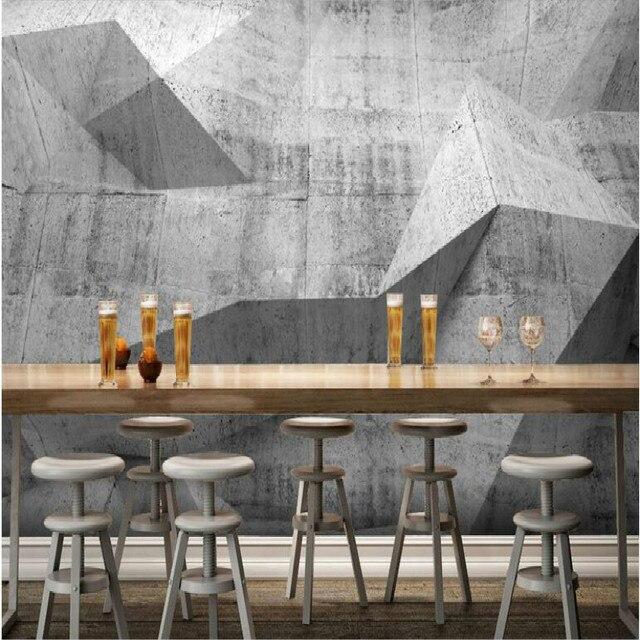 Industrie Feng Shui Wand Groe Fresko D Tapete Wohnzimmer D Wallpaper  Malerei.