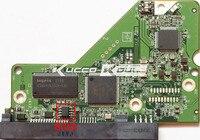 WD HDD PCB Logic Board 2060 771698 004 REV A For 3 5 SATA Hard Drive